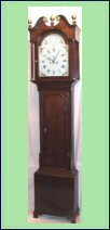 Click to view Grandfather Clock